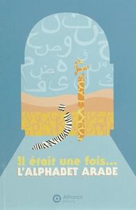 Era-circus.be Il était une fois... l'alphabet arabe Image