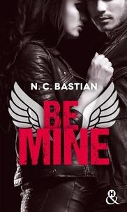 Textbooknova: Be Mine en francais MOBI CHM par N.C. Bastian