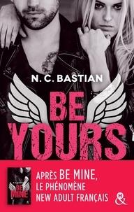 Satt2018.fr Be Yours Image