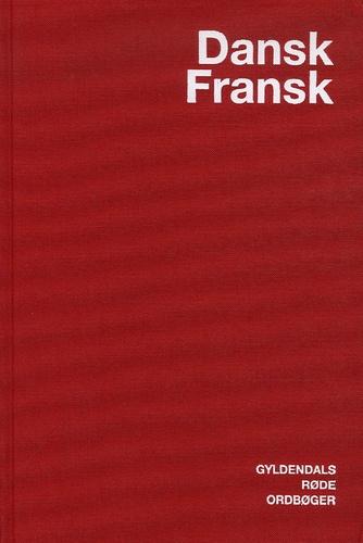 N CHR Sorensen - Dictionnaire Danois-Français / Dansk-Fransk Ordbog.