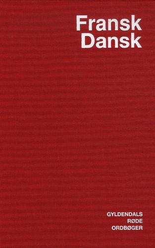 N CHR Sorensen et Inge-Lise Dalager - Dictionnaire français-danois - Edition en danois.