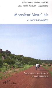 Monsieur Bleu-Clair - Et autres nouvelles.pdf