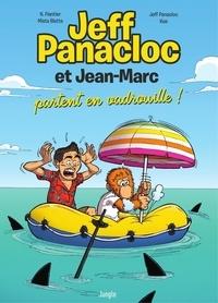N. Flantier et  Koa - Jeff Panacloc  T2.