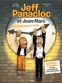 N. Flantier et  Koa - Jeff Panacloc - Tome 1.