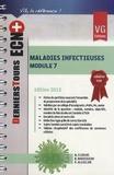 N. Florens - Maladie infectieuse - Module 7.