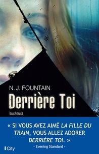 N-J Fountain - Derrière toi....