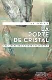 N-K Jemisin - Les livres de la terre fracturée Tome 2 : La porte de cristal.