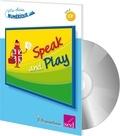 N Martin et M Surroz-Bost - Speak and Play CP - L'anglais pour la classe. 1 Cédérom