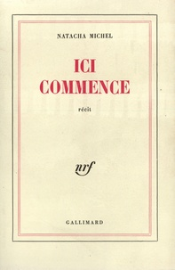 N Michel - Ici Commence.
