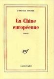 N Michel - La Chine européenne.