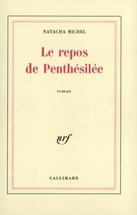 N Michel - Le repos de Penthésilée.