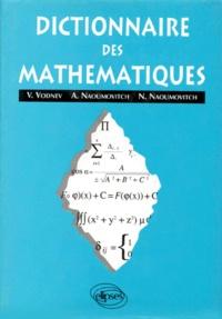 Dictionnaire des mathématiques.pdf