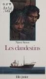 N Simon - Les Clandestins.