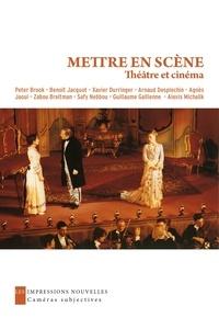 N-T Binh et Camille Bui - Mettre en scène - Théâtre et cinéma.