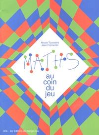 Goodtastepolice.fr Maths au coin du jeu Image