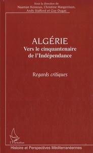 Algérie, Vers le cinquantenaire de lindépendance.pdf