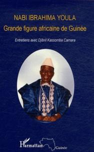 Rhonealpesinfo.fr Nabi Ibrahima Youla, grande figure africaine de Guinée - Entretiens Image