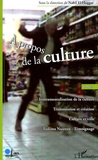 Nabil El-Haggar - A propos de la culture - Tome 2.