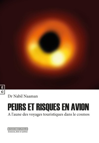 Peurs et risques en avion - A laune des voyages touristiques dans le cosmos.pdf