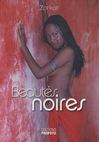 Nabil Zorkot - Beautés noires.