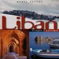 Nabil Zorkot - Liban - Visages et paysages.