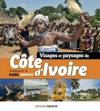 Nabil Zorkot - Visages et paysages de Côte d'Ivoire.
