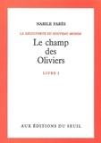 Nabile Farès - .