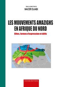 Nacer Djabi - Les mouvements amazighs en Afrique du nord - Elites, formes d'expression et défis Maroc, Algérie, Tunisie, Libye et Egypte.