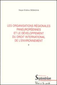 Les organisation régionale spaneuropéennes et le développement du droit international de lenvironnement. Contribution de lorganisation sur la sécurité et la coopération en Europe, de la commission économique des Nations-Unies pour lEurope et du Conseil.pdf
