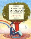 Nacer Khémir - La quête d'Hassan de Samarkand.