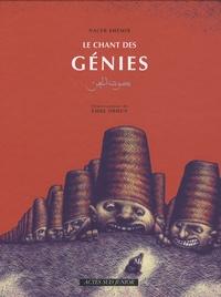 Nacer Khémir et Emre Orhun - Le chant des génies.