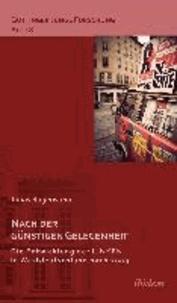 Nach der günstigen Gelegenheit. Die Entwicklung der LINKEN in Westdeutschland nach 2009.