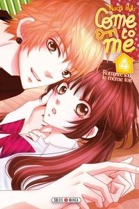 Nachi Yuki - Come to me Tome 4 : .