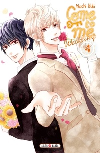 Nachi Yuki - Come to me Wedding T04.