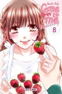 Nachi Yuki - Come to me Wedding T08.