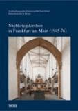 Nachkriegskirchen in Frankfurt am Main (1945-76).