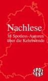 Nachlese - 18 Spotless-Autoren über die Kehrtwende.