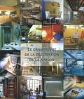 Nacho Asencio et Carla Tabora - Le grand livre de la décoration de la maison.