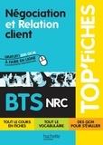 Nachoua Sclève - Top'Fiches Négociation et relation client - BTS NRC - ebook - Ed.2011.