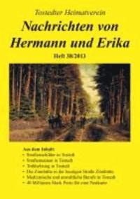 Nachrichten von Hermann und Erika - Heft 38/2013.