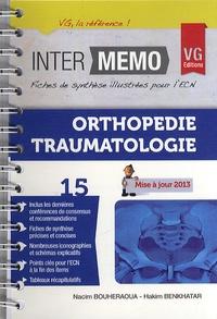 Nacim Bouheraoua et Hakim Benkhatar - Orthopédie traumatologie.