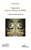 Nada Khachlouf - Apprendre dans les réseaux de PME - Le rôle des contacts personnels.