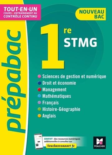 Nadège Decants et Salomé Moulin - 1re STMG Prépabac.
