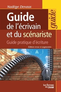 Nadège Devaux - Guide de l'écrivain et du scénariste.