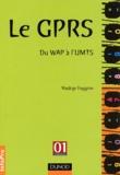 Nadège Faggion - Le GPRS - Du WAP à l'UMTS.
