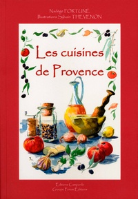 Histoiresdenlire.be Les cuisines de Provence Image