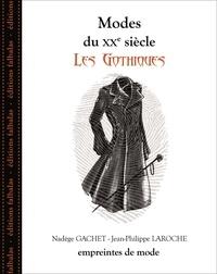 Modes du XXe siècle - Les gothiques.pdf