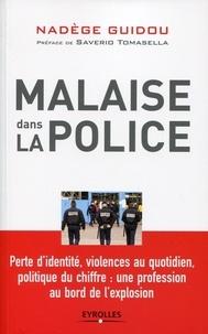 Histoiresdenlire.be Malaise dans la police - Perte d'identité, violences au quotidien, politique du chiffre : une profession au bord de l'explosion Image
