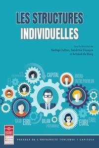 Nadège Jullian et Sandrine Tisseyre - Les structures individuelles.