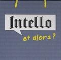 Nadège Michelotto - Intello et alors ?.
